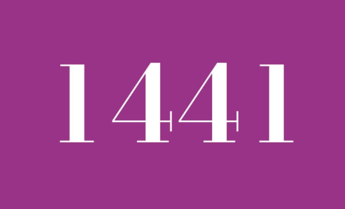 Numerologi 1441