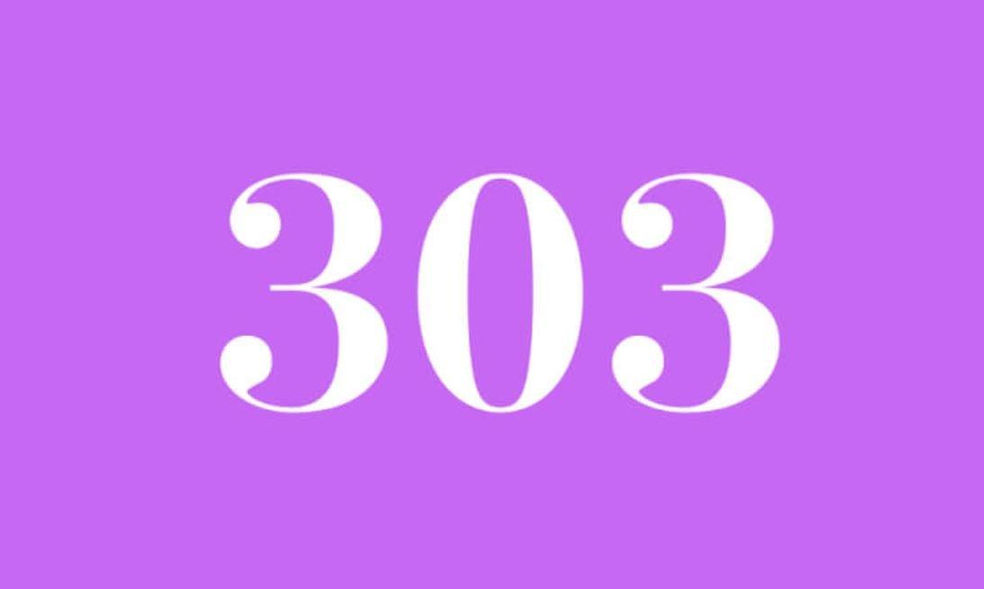 Numerologi 303