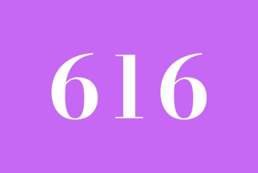 Numerologi 616