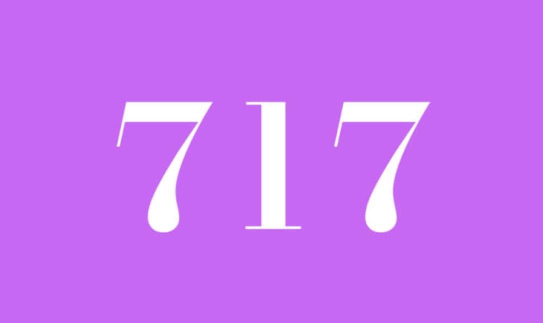 Numerologi 717