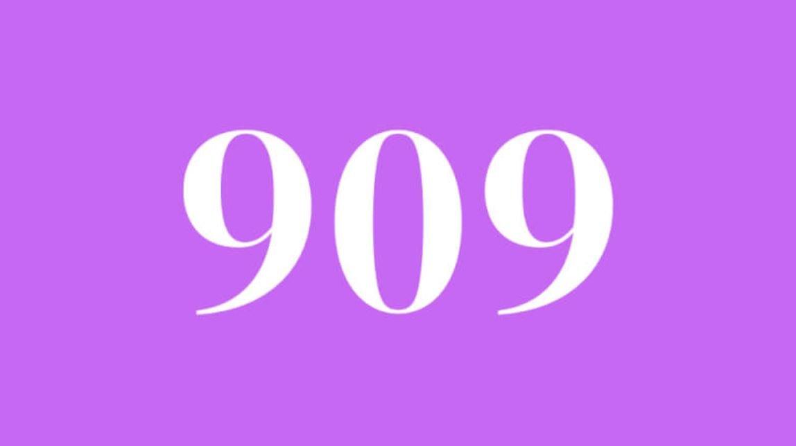 Numerologi 909