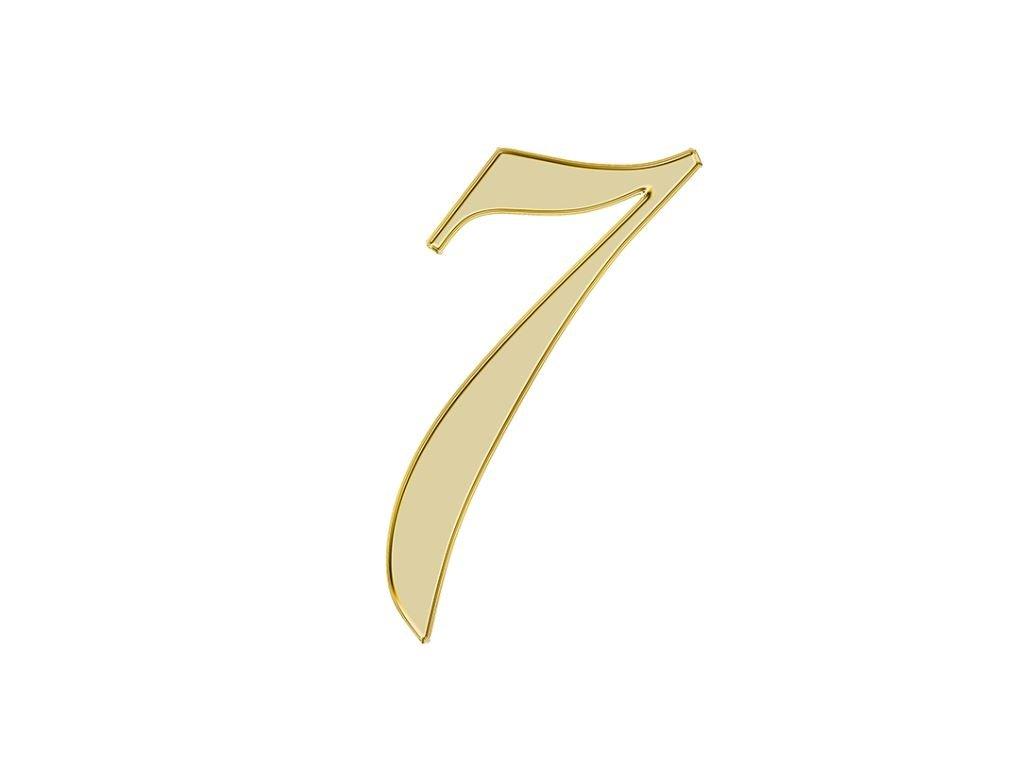 Änglanummer 7