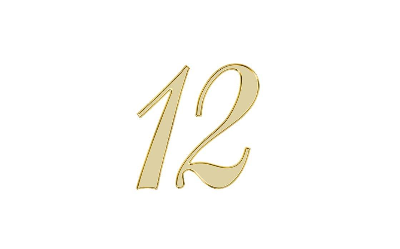 Änglanummer 12