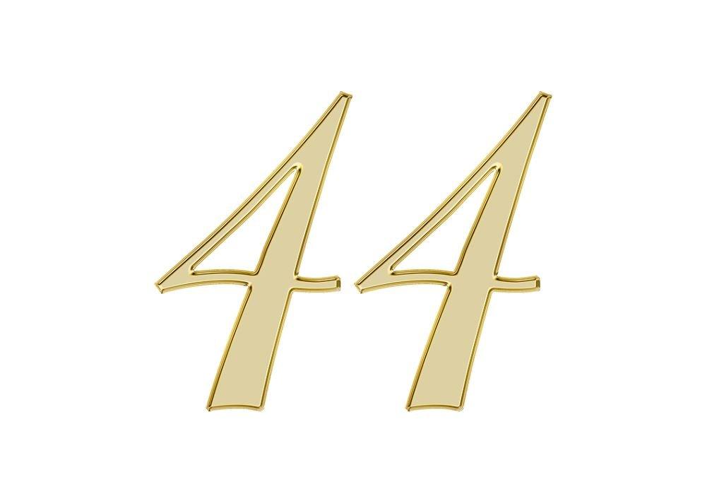 Änglanummer 44