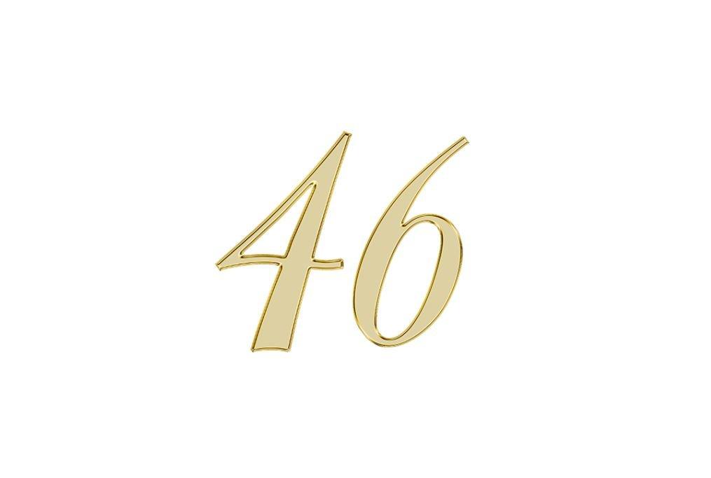 Änglanummer 46