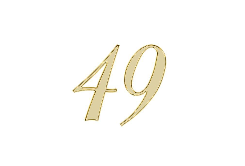 Änglanummer 49