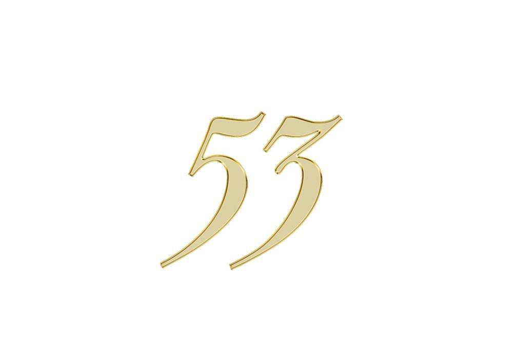 Änglanummer 53