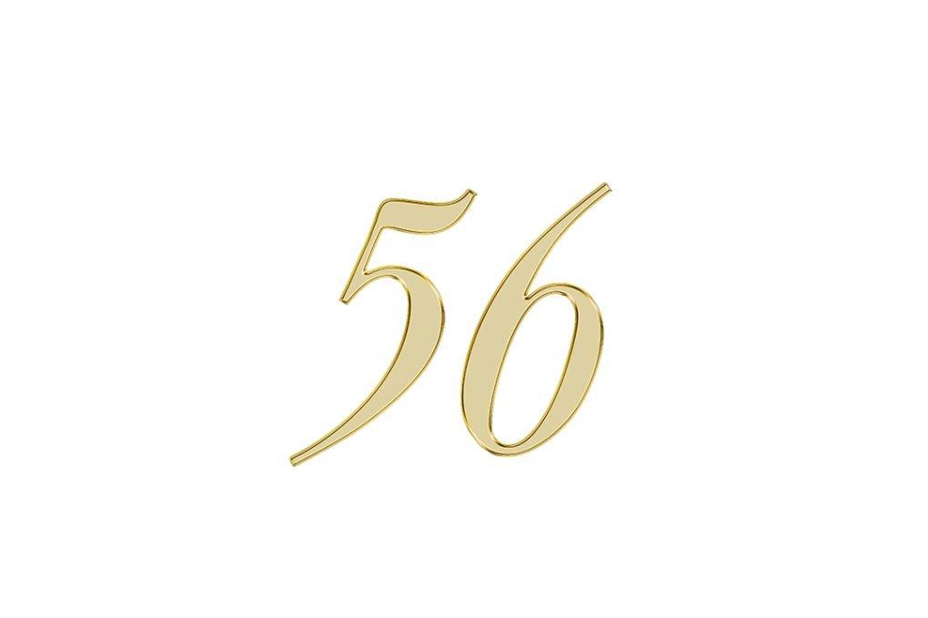Änglanummer 56