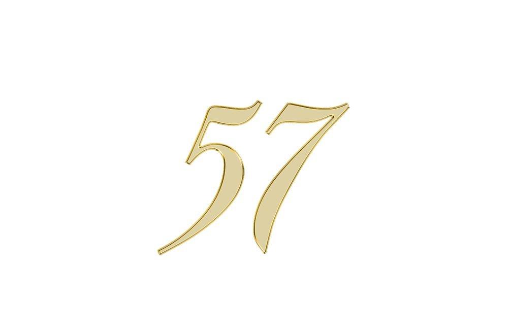 Änglanummer 57