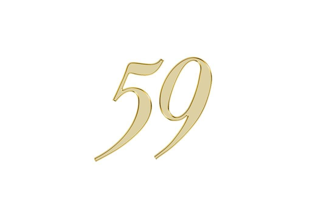 Änglanummer 59
