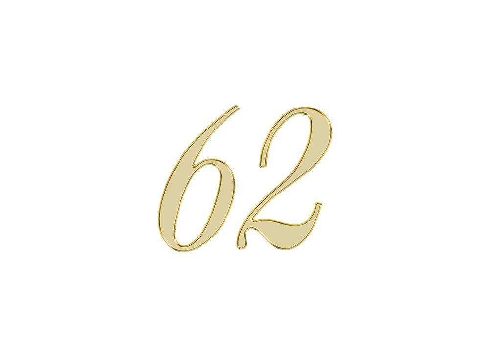 Änglanummer 62