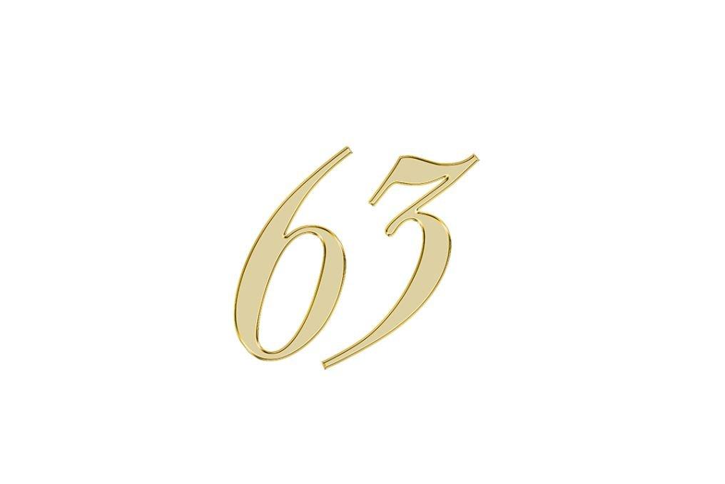 Änglanummer 63
