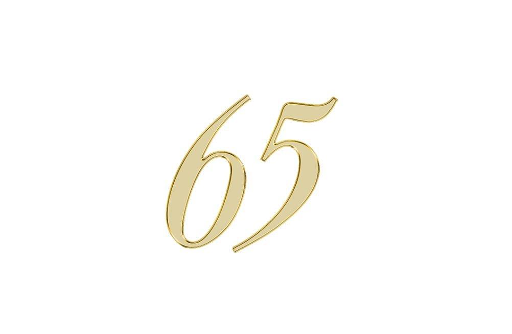 Änglanummer 65
