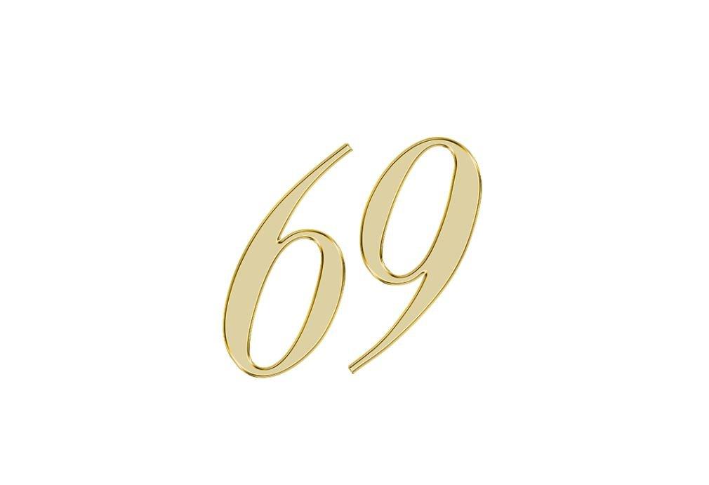 Änglanummer 69