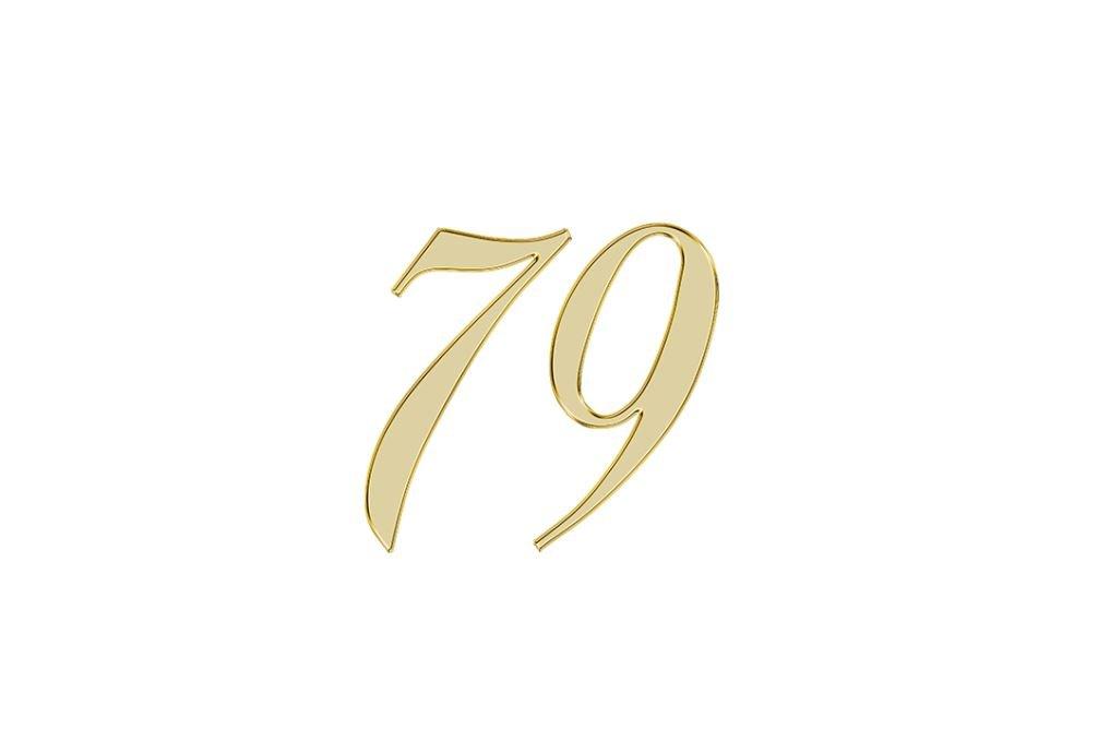 Änglanummer 79