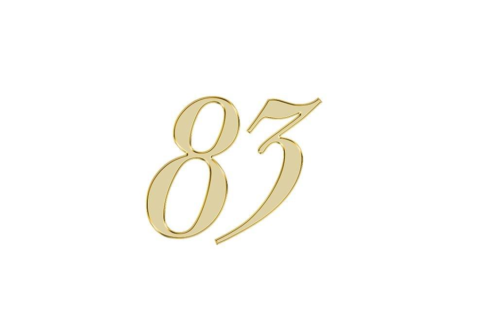 Änglanummer 83