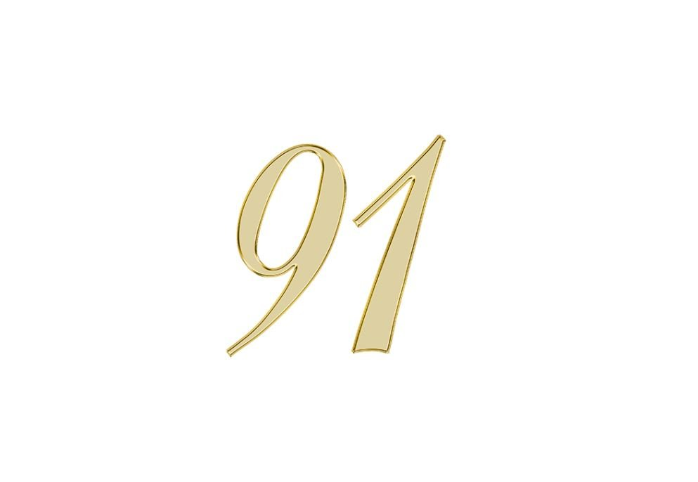 Änglanummer 91
