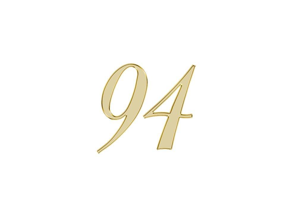 Änglanummer 94