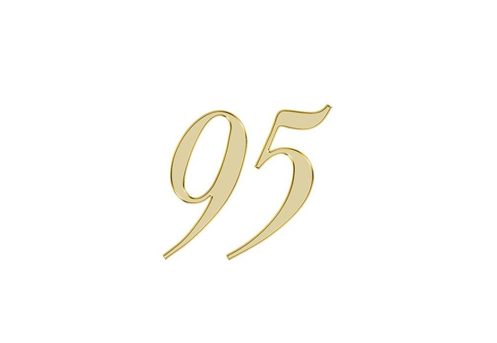 Änglanummer 95