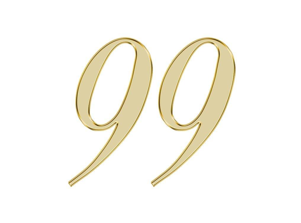 Änglanummer 99