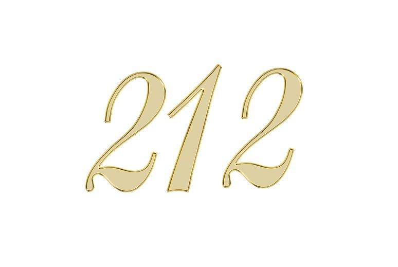Änglanummer 212