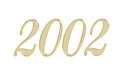 Änglanummer 2002: Vad betyder det?