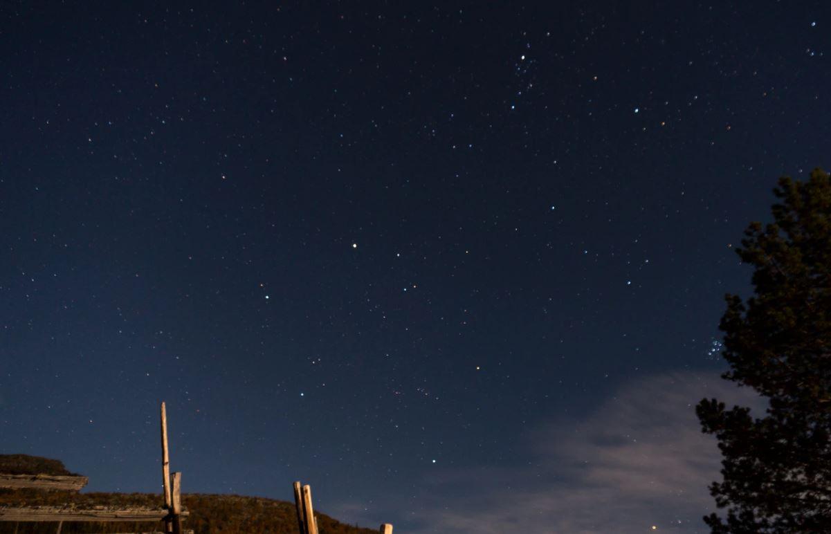 9 april stjärntecken
