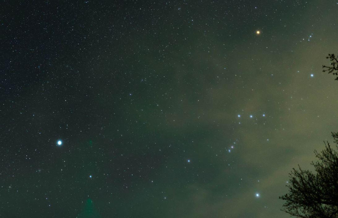 17 april stjärntecken