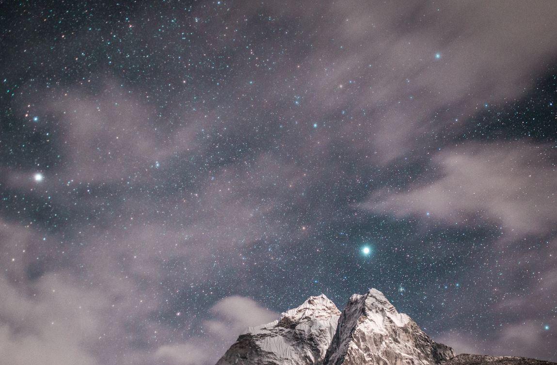 6 maj stjärntecken