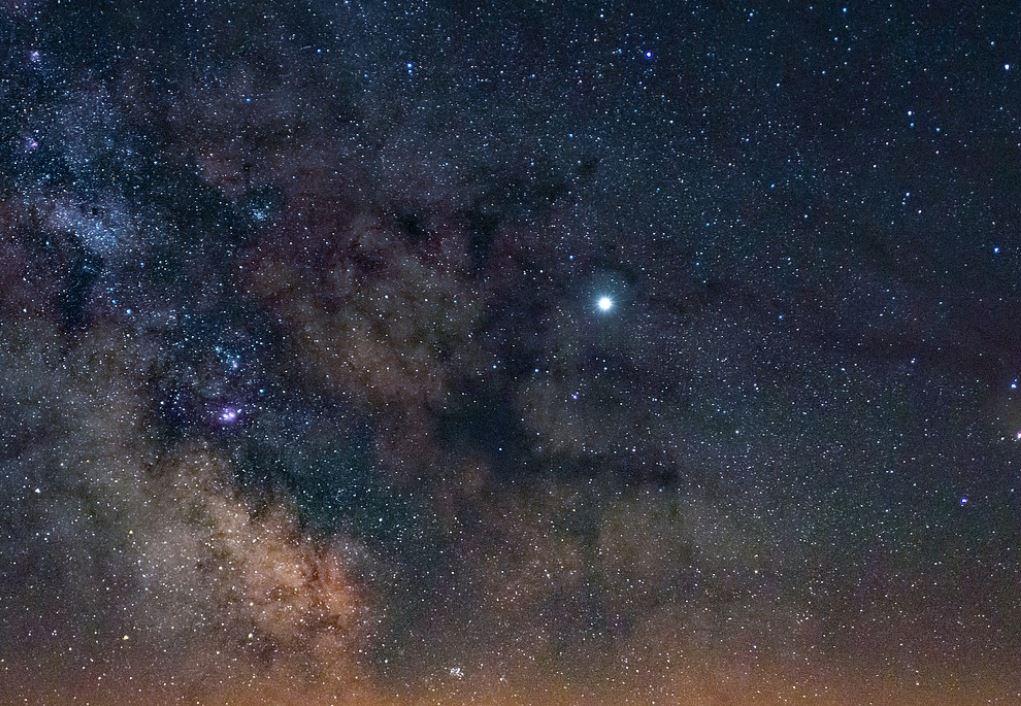 16 oktober stjärntecken