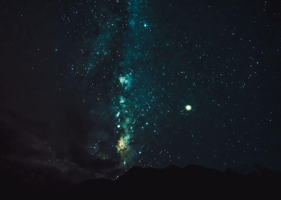 29 oktober stjärntecken