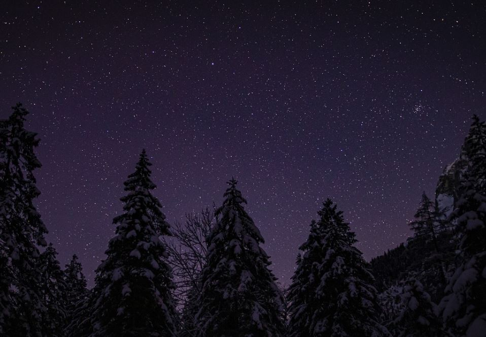 2 november stjärntecken