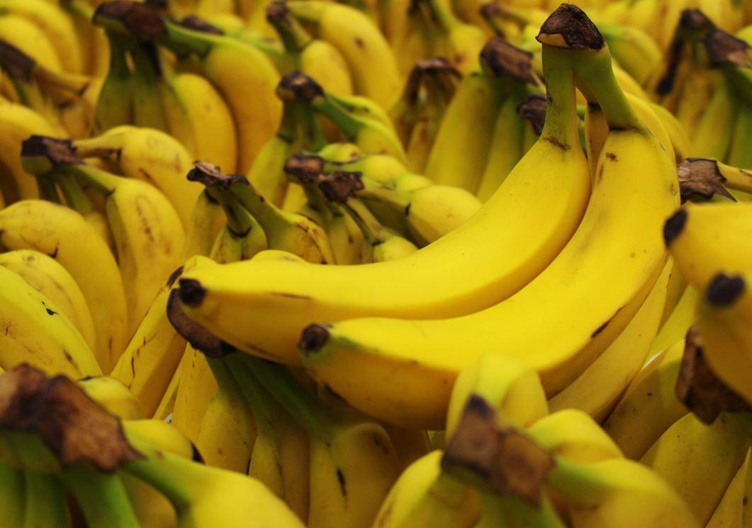 Är banan nyttigt?