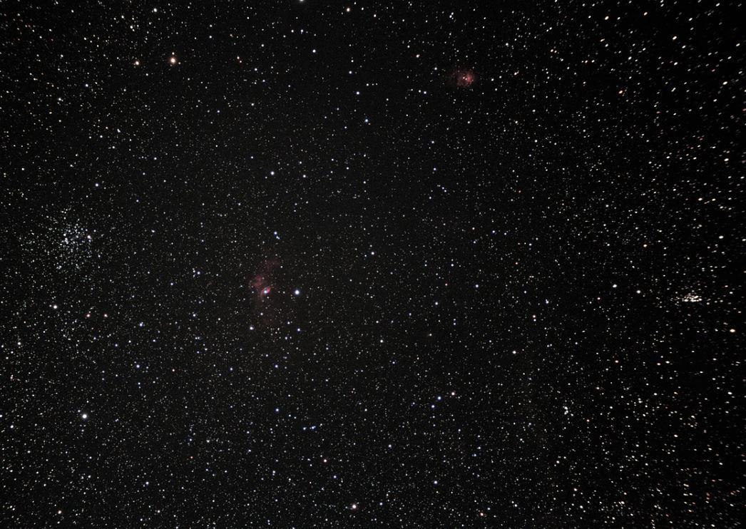 17 november stjärntecken