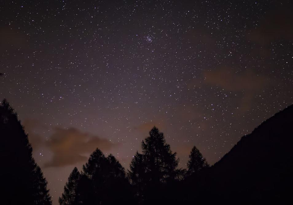 26 november stjärntecken