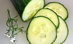 Är gurka nyttigt? Allt för Hälsan