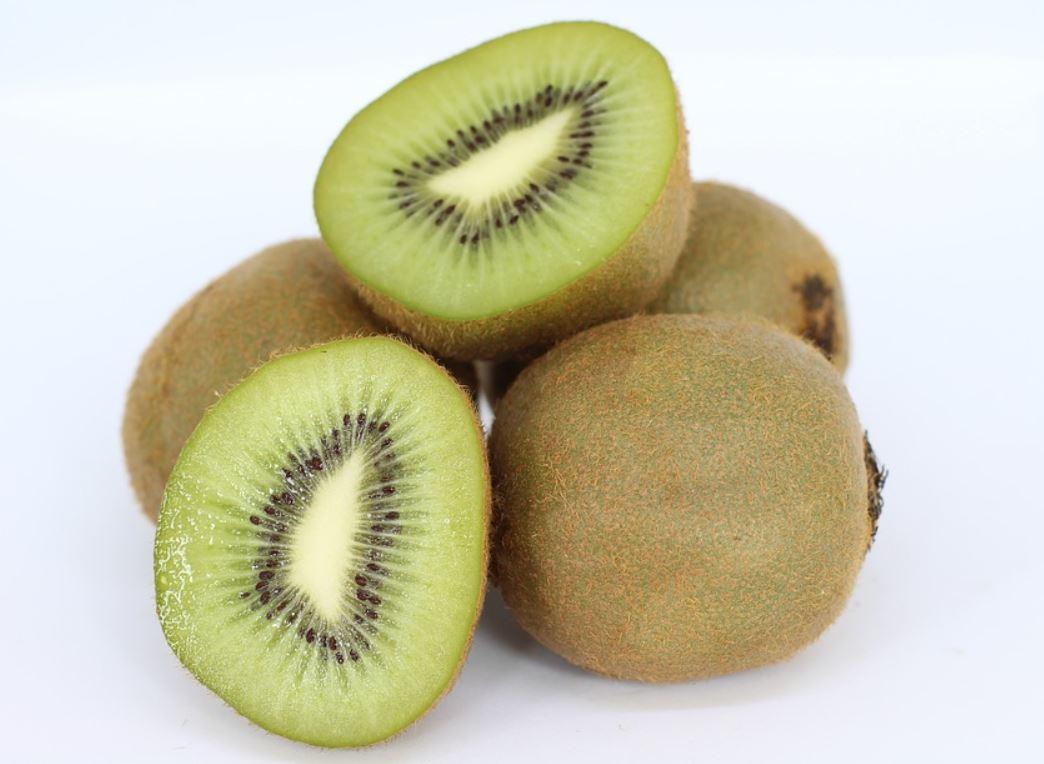 kiwi nyttigt