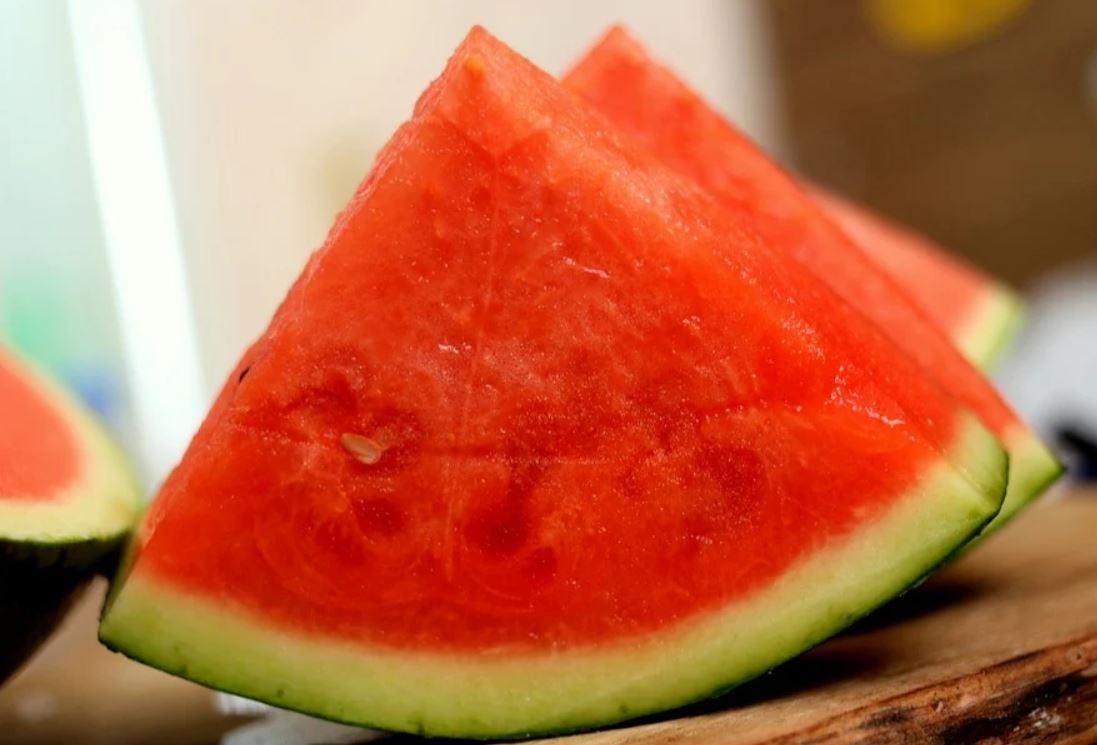 vattenmelon nyttigt