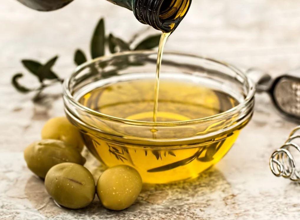 olivolja nyttigt