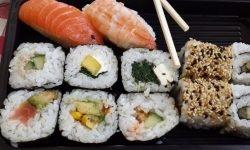 Är sushi nyttigt? Allt för Hälsan
