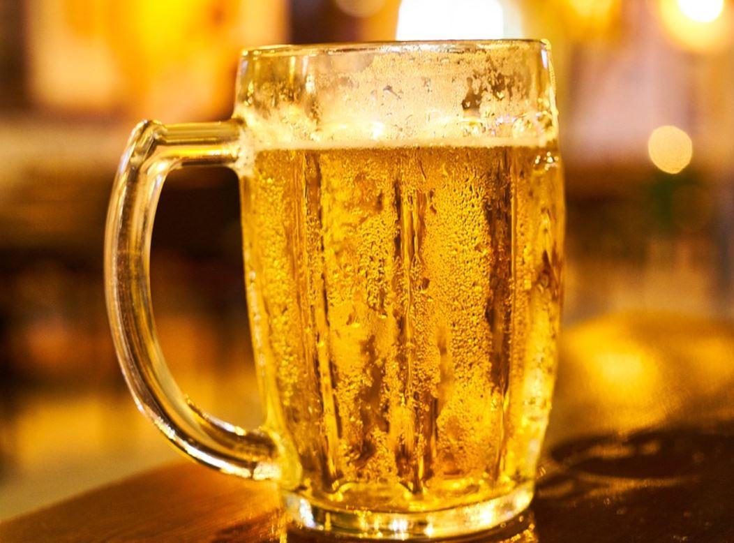 Är öl nyttigt