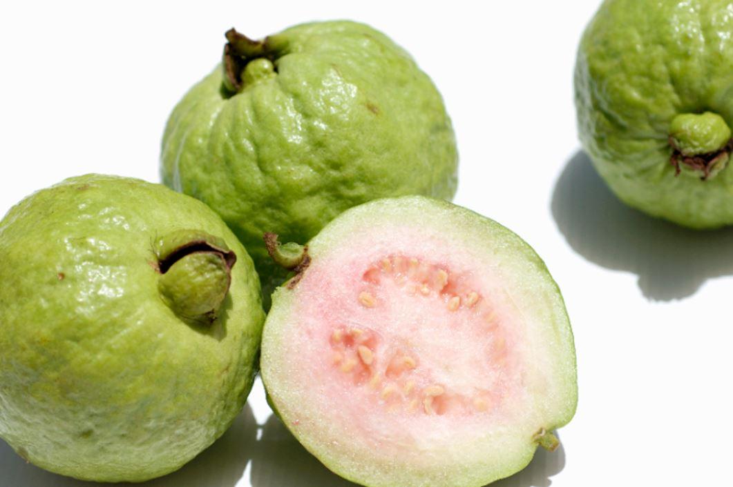 guava nyttigt