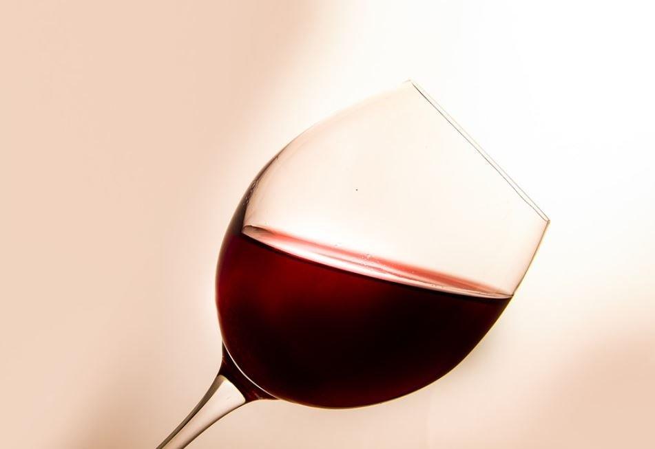 rödvin nyttigt