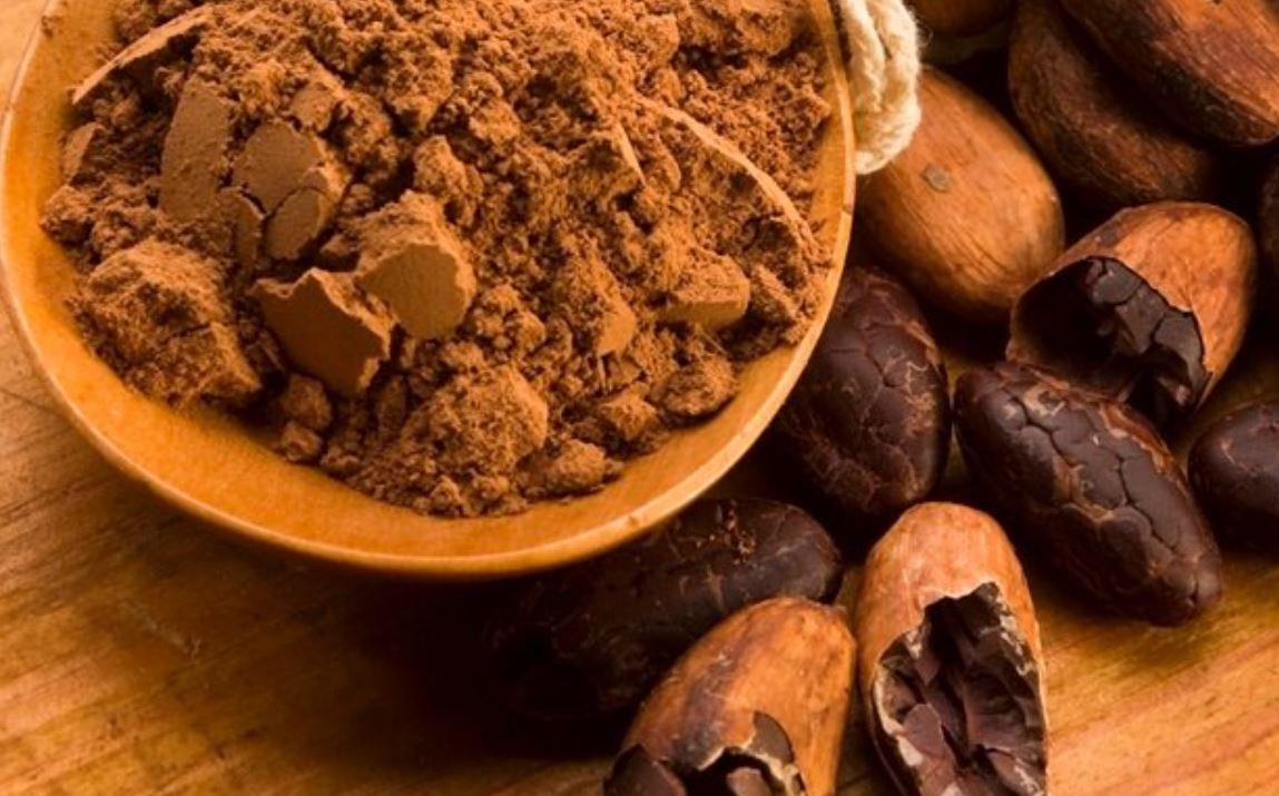 kakao nyttigt