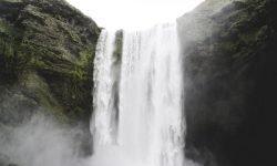 Drömtydning vattenfall - Vad betyder det?