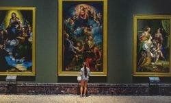 Drömtydning konstgalleri - Vad betyder det?
