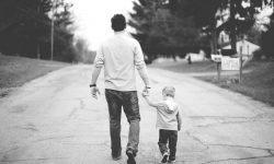 Drömtydning far/pappa - Vad betyder det?