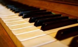Drömtydning piano - Vad betyder det?