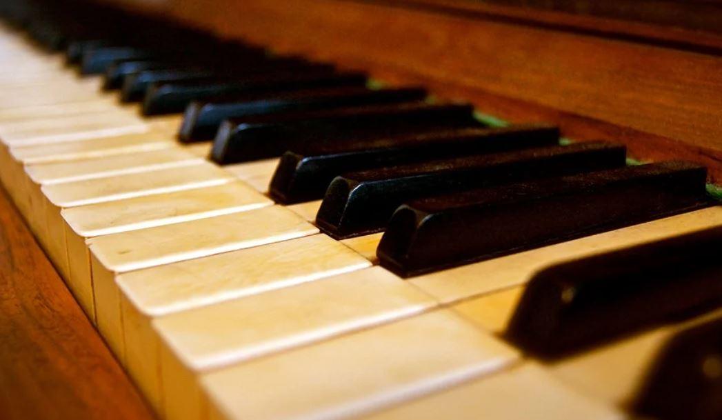Drömtydning piano