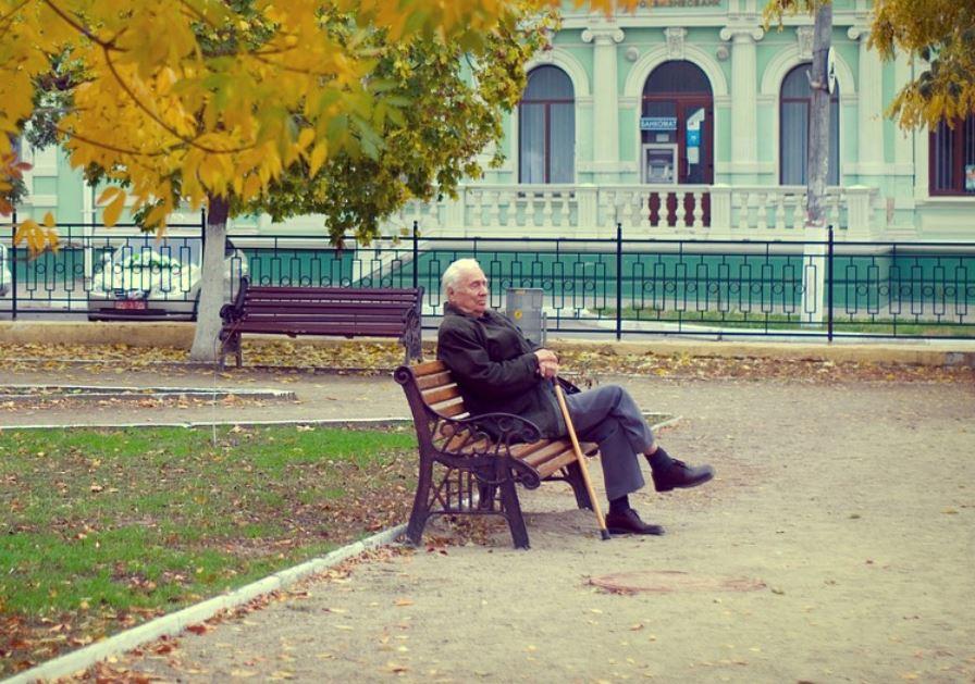 Drömtydning farfar/morfar